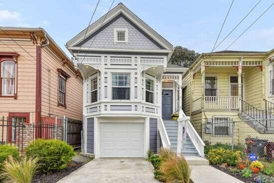 1677 11th Street Oakland