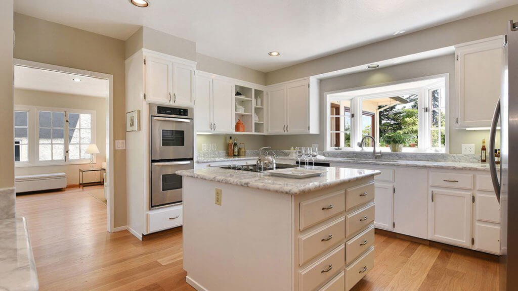 New Kitchens and New Bathrooms Always Break Records