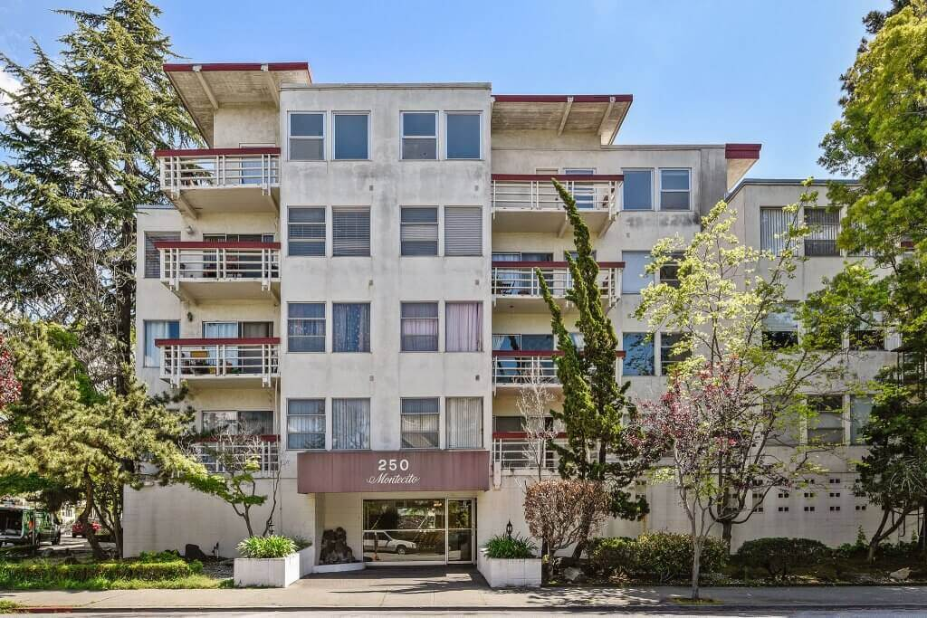 250 Montecito Ave