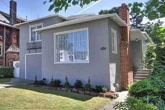 4244 Montgomery Street Oakland