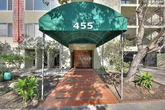 455 Crescent Street Oakland