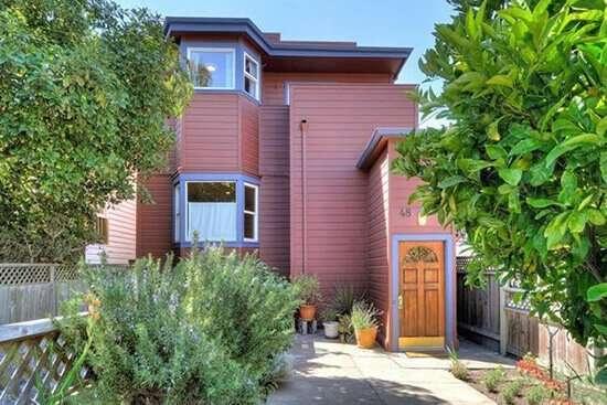 48 Yukon Street San Francisco