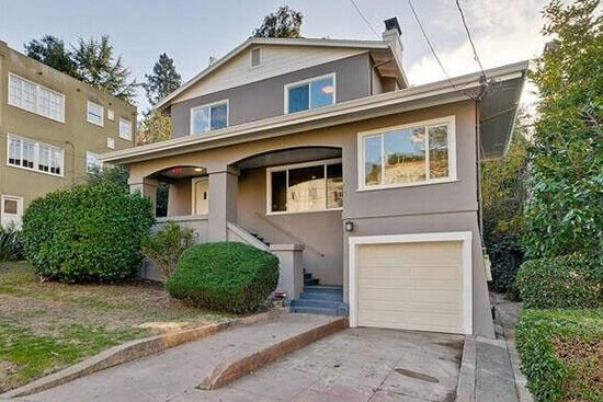 515 Crofton Avenue Oakland