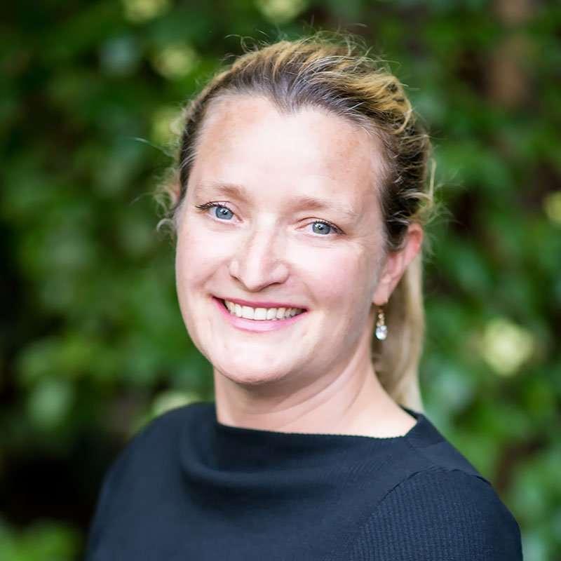 Anne Keller, Buyer's Agent