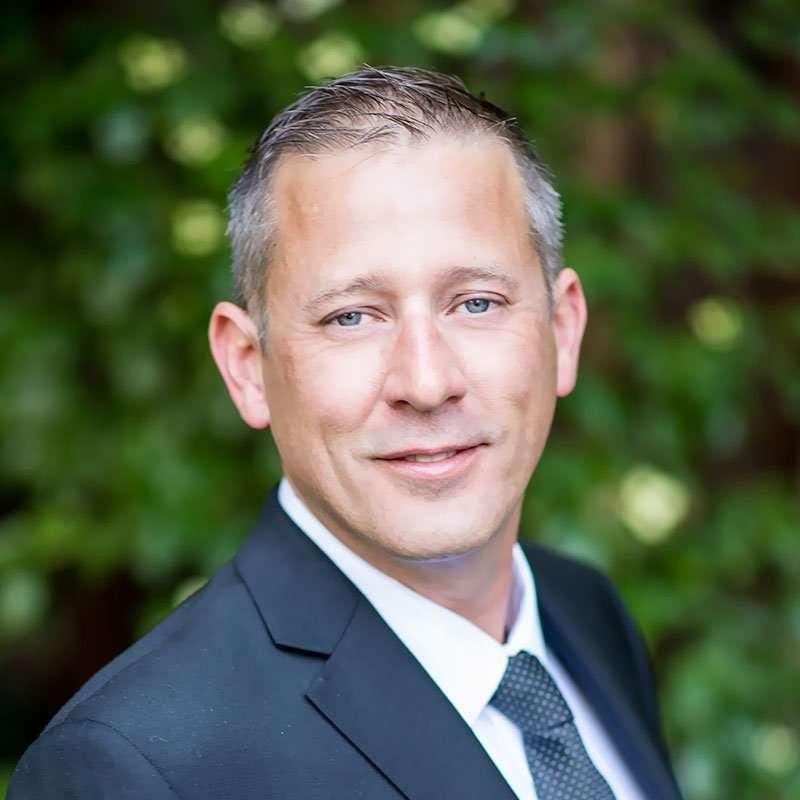 Josh Keller, Buyer's Agent