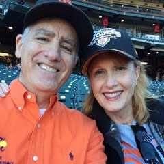 Anne & Mike, Seller